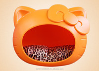 Hot Sale Luxury Pet Products Kitty dog bed