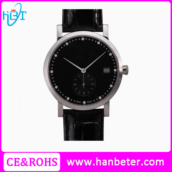 Beautiful ladies japan movt quartz watch stainless steel bezel in shenzhen maker