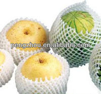 Packaging material net for pears