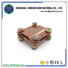 Copper Wire Cable Fastening System