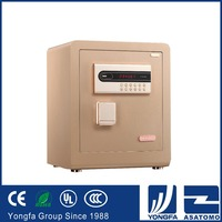 Reinforced best inexpensive customized Yongfa solid cabinet safe