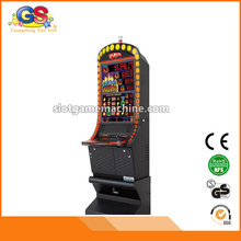 Pogs Video EGT Slots Gaming Casino Life of Luxury Game Boards Slot Machine Jammer for Fun