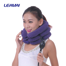 Best selling cervical unit home neck traction device physical therapy