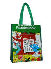 promotional RPET shopping bag