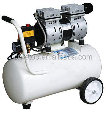 OF-600-50L project best dental air compressor silent