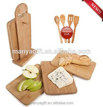 2017 most popular bamboo cutting boards wholesale for sale
