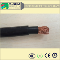 Top Quality Factory Price 10mm2 Solar Earthing Cable (Australia solar panel system)