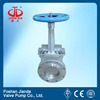 ductile iron cast gate valve steel stem gate valve ASTM