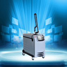 high quality 1064nm 532nm q switched nd yag laser for freckle removal