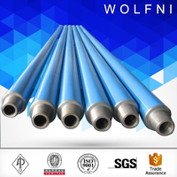 Oilfield drilling equipment API drill pipe china manufacturer drill pipe price