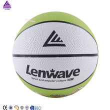 Lenwave brand promotional cheap colorful custom toy small rubber balls