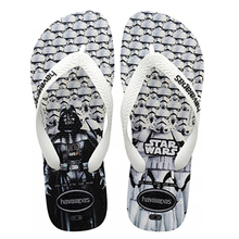 White men pvc slippers imprinted flip flops