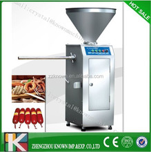 Automatic Stainless Steel Hot Sale Hydraulic Sausage Stuffer With CE