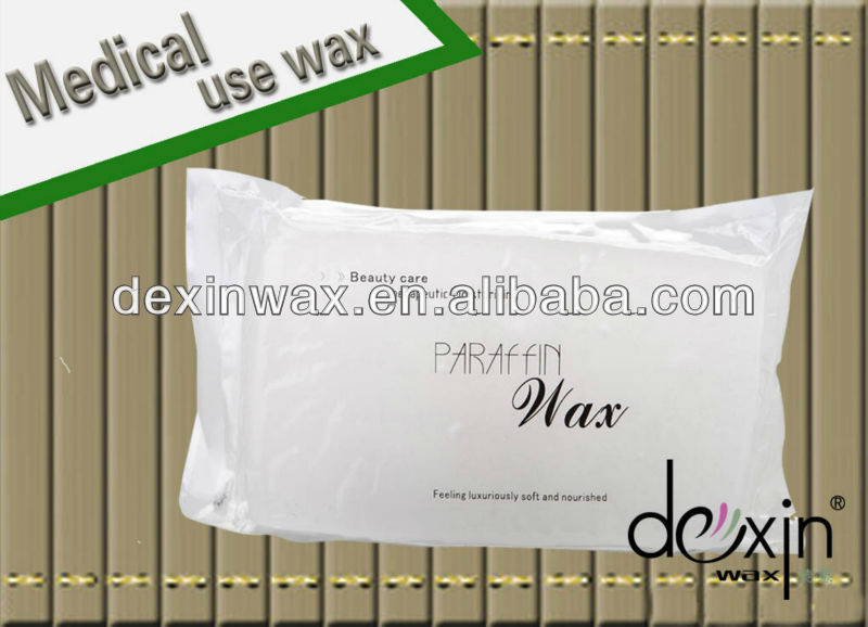 OEM Health Medical use wax skin care Paraffin wax 450g