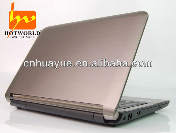 14.0 inch laptop/Notebook .Intel i7 3610QM 2.3G,8G DDR3 Memory,500GB HDD