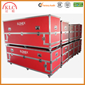 2016 KINGLION heavy duty new design aluminum truck case