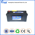 N200MF Car Battery Wholesale Price Maintenance Free Car Battery