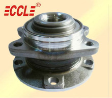 Guangzhou Brand Japanese car A6L rear wheel hub with abs