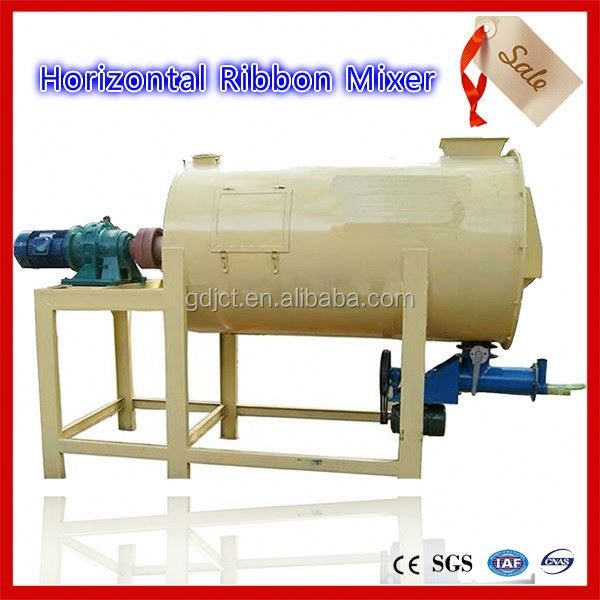 JCT 2016 dry powder mixer with helical blade powder mixing machine and blender