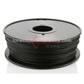 1.75 / 3mm plastic Conductive ABS 3D Printing Filament for FDM 3D printer