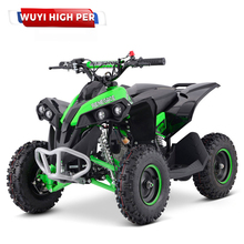 2018 Mini 49cc 2 Stroke ATV Motorcycle for kids with CE
