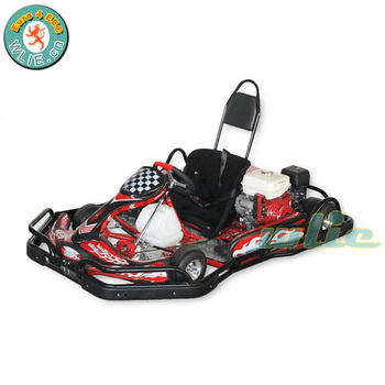 The lowest price europe road legal atv euro4 eec utility entainment mini go kart for child f2 karting Profession 200-S&270-S9