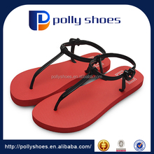 2017 new style latest design lady sandal