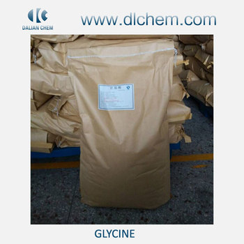 High Quality Amino Acid L-Glycine