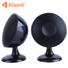 Kisonli New Gadget Portable Mini Speaker with Perfect Sound System(S-888)