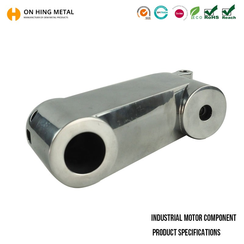 Best manufacturer cnc turning service machined medical parts