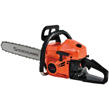 Germany technology gas big chain saw cs5800