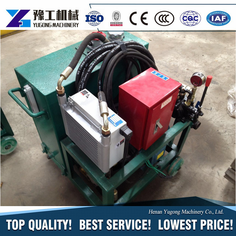 YG good quality best price Roof Bolting Rock anchor Drilling machine