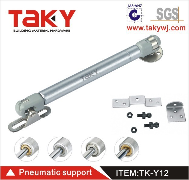 TK-Y12 cabinet support hinge for pull down door