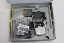 5MP camera original 6700c mobile phone 6700 classic meet Russia market with Russia keyboard language