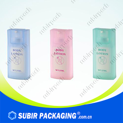 Moisturizing mosquito repellent skin whitening body lotion
