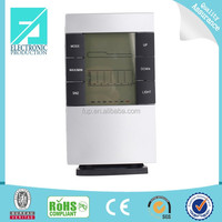 Fupu digital stational clock automatic alarm clock mini clock