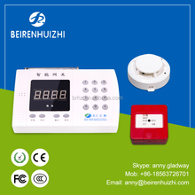 Conventional Emergency Manual Call Point ,fire alarm emergency push button for sale