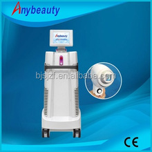 808T-3 Frozen feeling!! professional hair removal machine with saphire handle laser of hair removal 808nm diode laser
