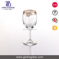 23 Years Prefessional Wholesale tequila glass cup decorative glass goblet