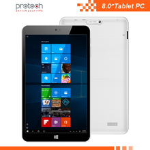 2017 New arrival oem 8 inch intel cherry trail 8350 windows 10 tablet pc 2gb ram 32gb rom
