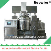 Advanced cake emulsifier in powder making machine