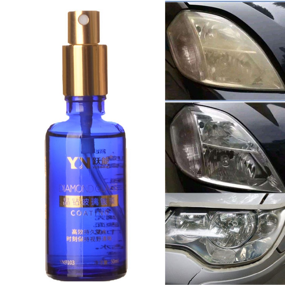 Hydrophobic Spray Excellent Liquid Glass Nano Ceramic car glass coating