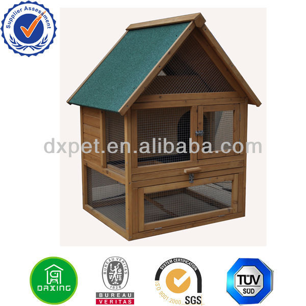 DXR033 hamster cage (BV assessed supplier)