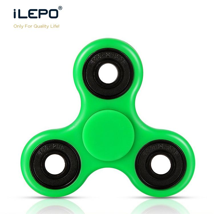 2017 Colorful Fidget Hand Spinner, Top Crazy Magnetic Tangle Adhd Fidget Toy, Glass Ball 3D Metal Wind Spinner