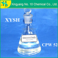 Factory Direct price Chlorinated Paraffin Wax 52# Top Grade liquid wax for eva foam