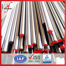 SAE 52100 bearing steel cold drawn round bar