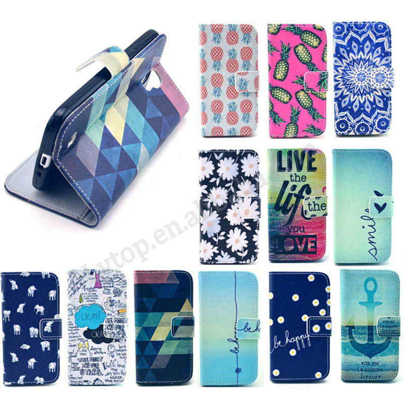 NEW Fashion leather case for samsung galaxy s3 i3900,case for samsung i9300 galaxy s3