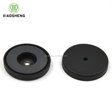 China best fastening antennas ceramic ferrite pot magnets