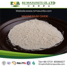 Best price magnesium oxide powder 65% for industrial use