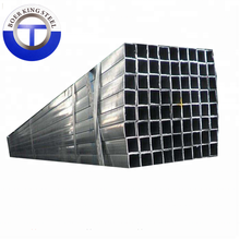 2018 GI Pipe , Pre /hot-dip galvanized 69 tube Square/Rectangular Hollow Section/ Galvanised Steel pipe use in building material